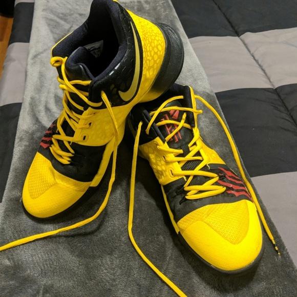 Nike Shoes | Kyrie 3 Bmh | Poshmark
